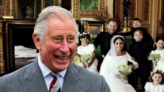 Prințul Charles, lovit de prințul Harry, după divorțul de Diana. Dezvăluiri incredibile din interiorul familiei regale britanice
