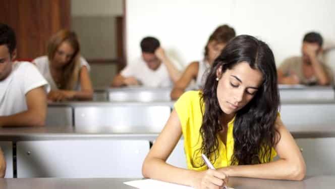 Când au loc Evaluarea Națională și Bacalaureatul. Calendar complet al examenelor școlare în 2020