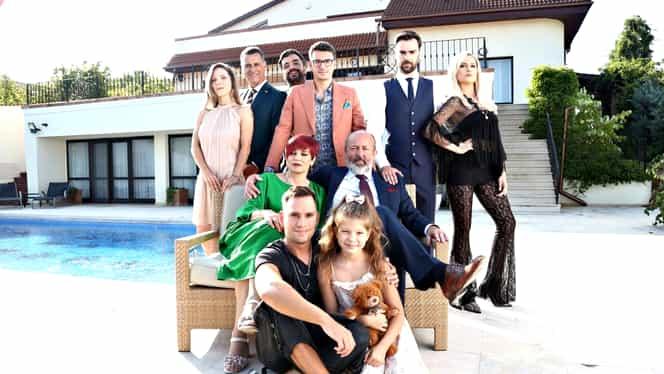 Sacrificiul Live Online pe Antena 1- sezonul 1, episodul 20