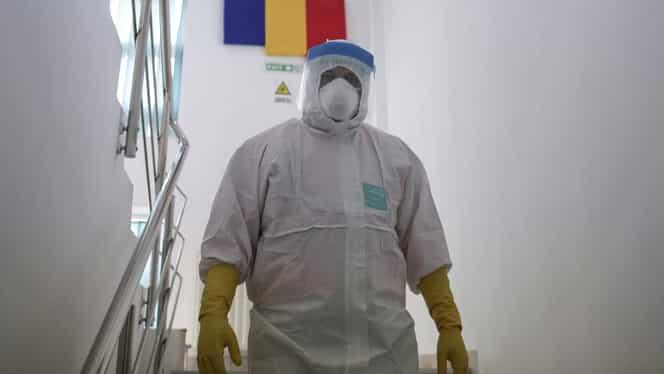 Cum s-a răspândit coronavirusul în România. Până acum, nicio persoană peste 80 de ani nu a fost infectată