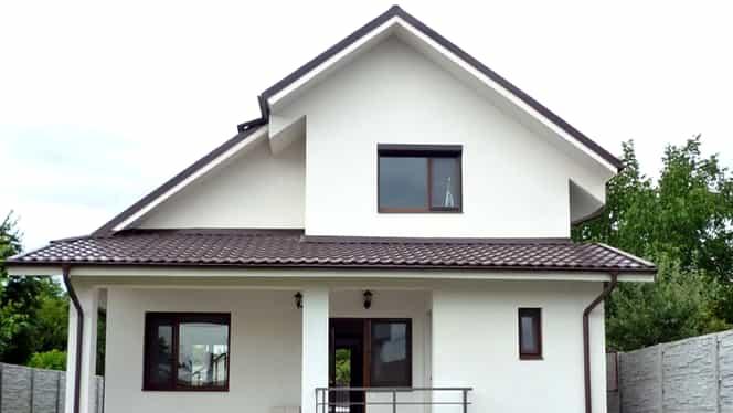 Ajutor de la stat pentru tinerii care vor să-şi construiască o casă
