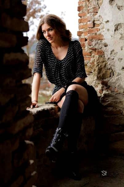Aurel Tămaș s-a despărțit de soție și s-a mutat cu amanta! Iubita cântărețului e cu 30 de ani mai tânără. FOTO