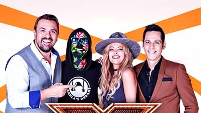 X Factor nu mai are licență în România! Emisiunea nu va mai continua pe Antena 1