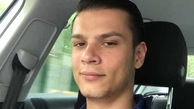 Mario Iorgulescu a fost dat în urmărire generală de către Poliția Română