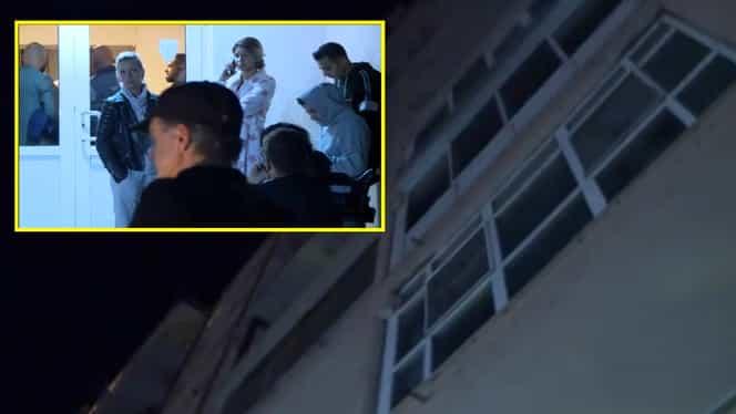 Cine era tânăra găsită moartă în Bucureşti! Anchetatorii au găsit apartamentul încuiat
