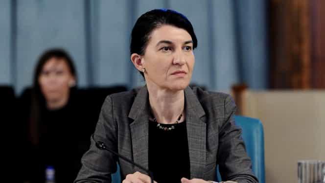 """Violeta Alexandru, mesaj care îngrozește România! """"200.000 de contracte de muncă au fost suspendate săptămâna aceasta"""""""