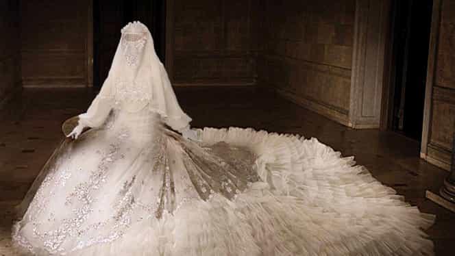 Ce se întâmplă în dormitorul musulmanilor în noaptea nunţii. Mireasa poate muri în orice clipă!