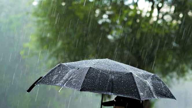 Vremea pentru luna septembrie:  clima este destul de uscată