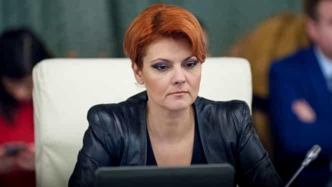 Ce pensionari sunt afectați de decizia CCR! Anunțul Olguței Vasilescu