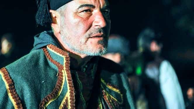 Marele cascador Adrian Pavlovschi, în stare critică