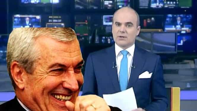 """Rareș Bogdan, despre Călin Popescu Tăriceanu: """"S-a trezit și dobitocul ăsta să comenteze"""""""
