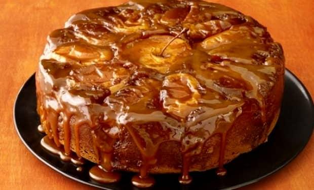 3 rețete de tort cu mere, desertul suprem în Postul Mare. Iată ingredientele și modul de preparare!