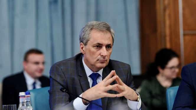 Ce avere are Marcel Vela. Ministrul de Interne are mai multe conturi bancare