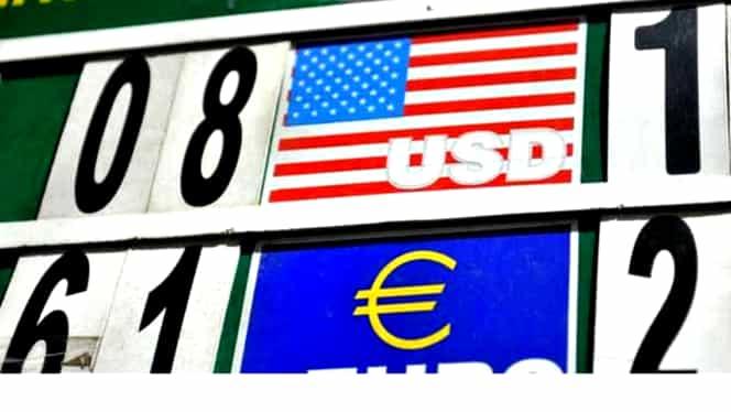 Curs valutar BNR azi, 8 ianuarie 2020. Cotațiile pentru moneda euro, dolar, liră sterlină – UPDATE