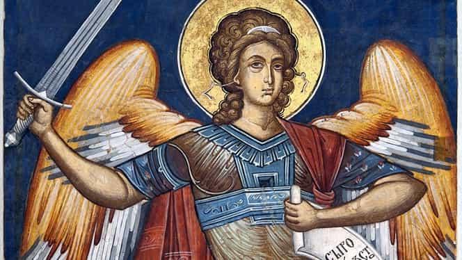 Calendar ortodox, 6 septembrie: pomenirea minunii Arhanghelului Mihail în Colose