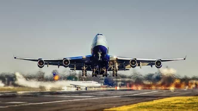 Alertă pe un Aeroport : un avion cu 182 de pasageri a aterizat de urgență