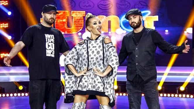 Încă o plecare de la Antena 1, după Alex Velea și Mirela Vaida. iUmor rămâne fără o vedetă
