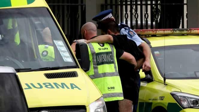 Supravieţuitor din infern! Mărturia unui om care s-a salvat în timpul atacului din Noua Zeelandă