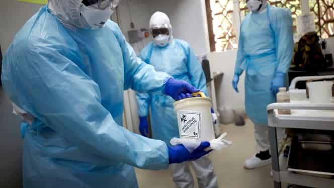 Dosar penal pentru abuz şi zădărnicirea combaterii bolilor la spitalul din Filiaşi! Un pacient a răspândit infecţia cu coronavirus! 23 de cadre medicale, în izolare