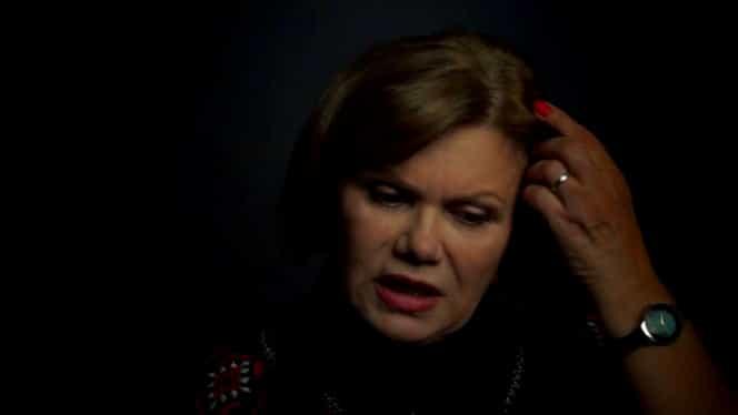 """Actrița Natașa Raab, mărturisire cutremurătoare: """"Am o boală care îmi afectează creierul. Vreau să mor, să merg după soțul meu"""""""