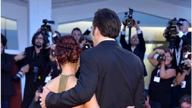 Divorţ la Hollywood! Un celebru actor s-a despărţit de a treia sa soţie