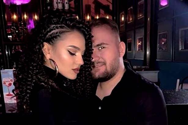 Ce relație are Adi Minune cu soțul fiicei sale