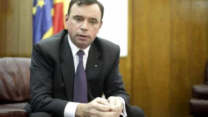 Schimbare la nivel înalt în MAI. Chestorul Bogdan Despescu va fi numărul doi din instituție