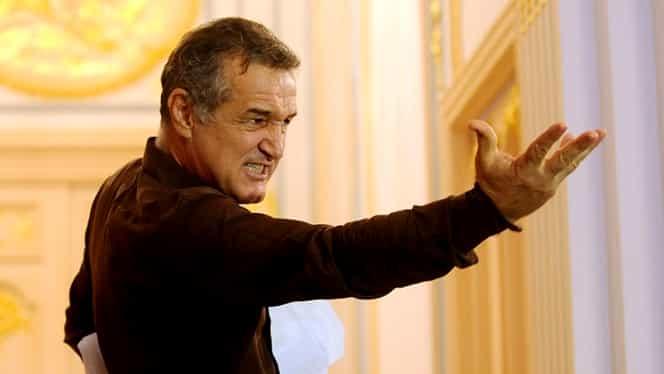 Gigi Becali a câștigat procesul la CEDO! Câți bani are de primit milionarul!
