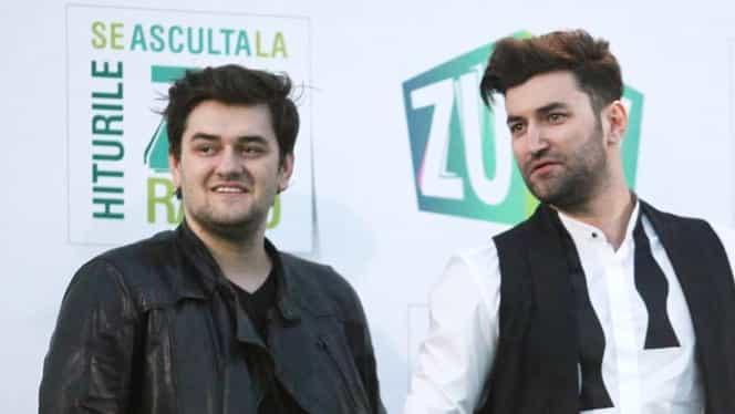 Smiley și fratele său Filip, ceartă din cauza banilor