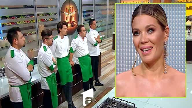 Se ştiu semifinaliştii Chefi la cuţite, sezonul 7. Ei se vor lupta pentru marele premiu, oferit de Antena 1