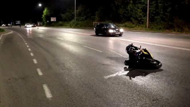 Accident grav: O persoană a murit după ce a traversat neregulamentar. Cine este victima