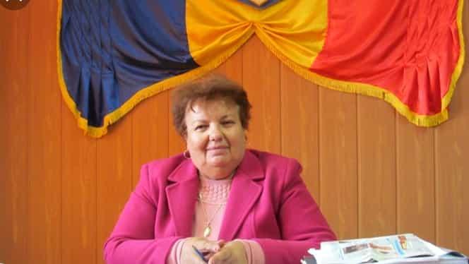 Doliu în politica din România! Floarea Rădulescu, lider PSD, a murit