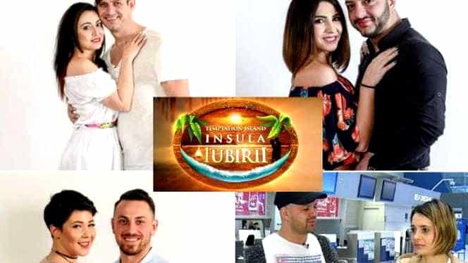 Ce întâmplă la Insula iubirii, emisiunea de luni, 17 iunie. Ce cupluri s-au destrămat