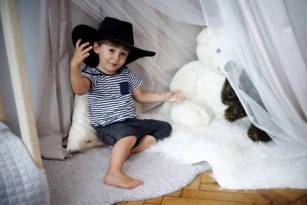 GALERIE FOTO. Cadou neobişnuit pentru aniversarea unui copil! Ce îi cumpără Dana Rogoz în fiecare an fiului ei!