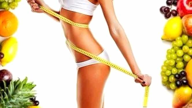 Slăbiţi 6 kilograme în 6 săptămâni cu dieta prin post