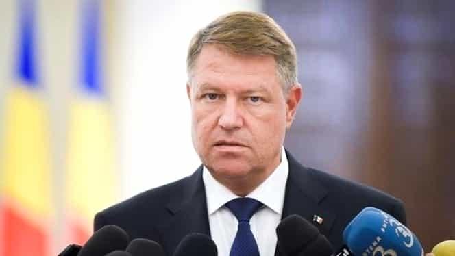Reacția lui Klaus Iohannis, după moartea militarului de la Alba Iulia: Președintele a cerut anchetarea incidentului