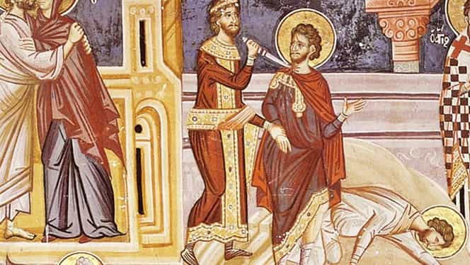 Calendar ortodox duminică 23 decembrie: Cei zece sfinți mucenici