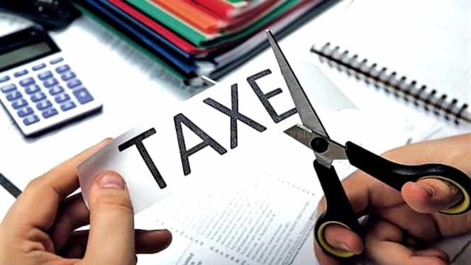 Ce taxe și impozite trebuie să plătim la începutul anului! Iată care sunt termenele și modalitățile de plată