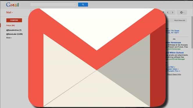 """Gmail lansează un mod """"out of office"""" inteligent! Mesaj primit de expeditor chiar înainte să trimită mailul"""