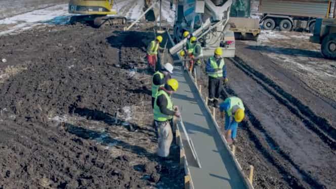 Răzvan Cuc, ministrul Transporturilor, reacție despre metrul de autostradă construit de Ștefan Mandachi în Moldova