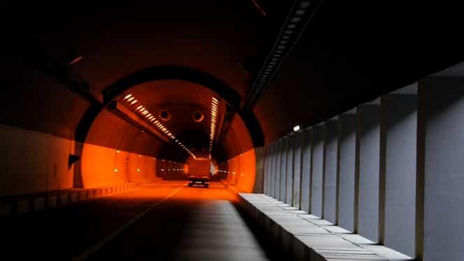 Ministerul Transporturilor a anunțat că deschide licitația pentru cel mai mare tunel din România: Va avea trei kilometri și va costa 1,28 miliarde lei