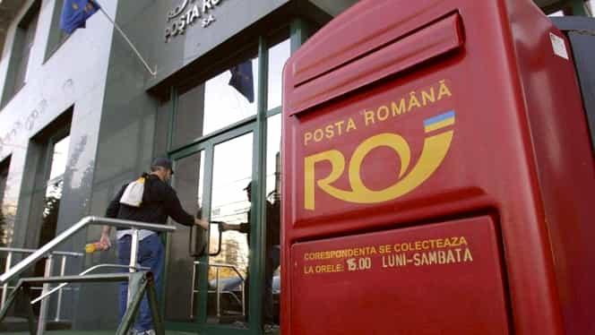 Poșta Română, program de Sărbători. Când mai puteți plăti facturi și ridica sau trimite colete