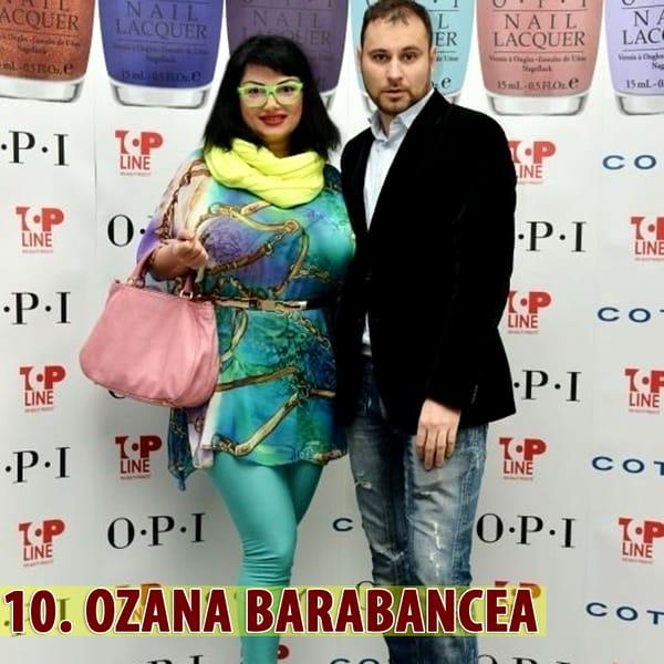 TOP 30 – Cele mai prost îmbrăcate vedete din România. Vezi pozele cu cele mari dezastre vestimentare din showbiz-ul nostru