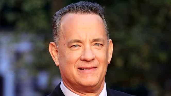 Tom Hanks, gest emoționant de Crăciun pentru clieții unui local