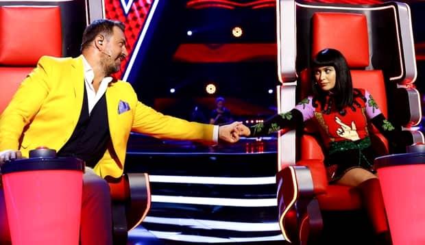 Emisiunea Vocea României Live pe Pro TV – Ediția de vineri, 27 septembrie