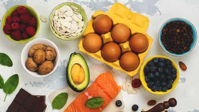 Dieta Keto scade riscul apariției cancerului. Sfaturi pentru cei care vor să urmeze dieta ketogenică
