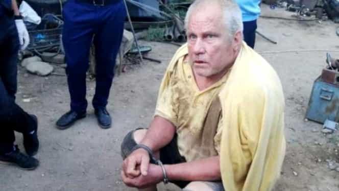 Gheorghe Dincă a încercat să se sinucidă! Dezvăluiri de ultimă oră din penitenciar