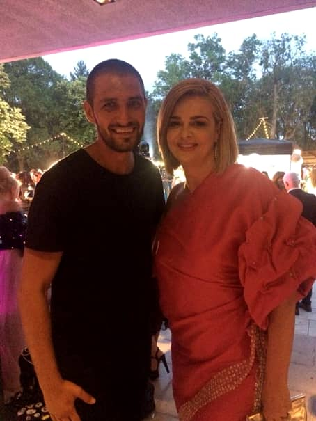 Ce mai face Iuliana Marciuc? Iubita de o viaţă a lui Adrian Enache se luptă grav cu kilogramele! Cum a ajuns să arate acum!