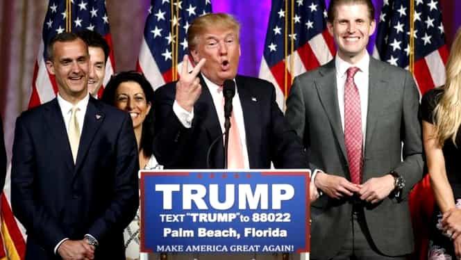 Donald Trump încurajează Rusia şi poate distruge NATO