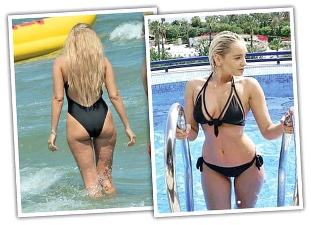 Anamaria Prodan, Anda Adam și Maria Constantin, fără photoshop! Fanii sunt se simt păcăliți!